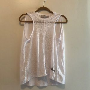 Stella McCartney for Adidas workout top size S